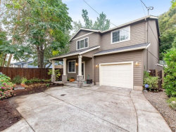 Photo of 5309 NE 52ND AVE, Portland, OR 97218 (MLS # 20409449)