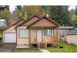 Photo of 441 1ST AVE, Vernonia, OR 97064 (MLS # 20411392)