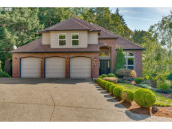 Photo of 1816 HALL CT, West Linn, OR 97068 (MLS # 20414470)