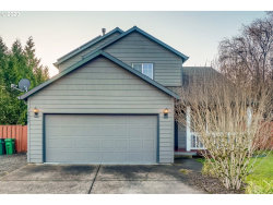 Photo of 15977 NW RYEGRASS ST, Portland, OR 97229 (MLS # 20425483)