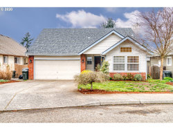 Photo of 1317 S CEDAR DR, Canby, OR 97013 (MLS # 20428347)