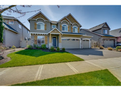 Photo of 448 TURNBERRY AVE, Woodburn, OR 97071 (MLS # 20429829)