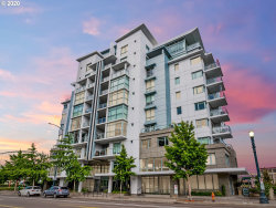Photo of 1310 NW NAITO PKWY , Unit 503, Portland, OR 97209 (MLS # 20431277)