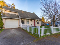Photo of 5138 SE 114TH AVE, Portland, OR 97266 (MLS # 20435185)