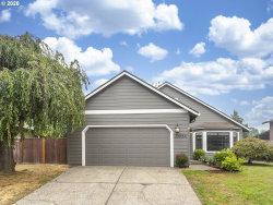 Photo of 13045 SW COTTONTAIL LN, Beaverton, OR 97008 (MLS # 20437482)