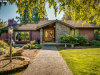 Photo of 9804 S MACKSBURG RD, Canby, OR 97013 (MLS # 20438430)