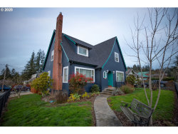 Photo of 600 E 3RD, Coquille, OR 97423 (MLS # 20439233)