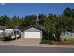 Photo of 16 PARK VILLAGE DR, Florence, OR 97439 (MLS # 20439916)