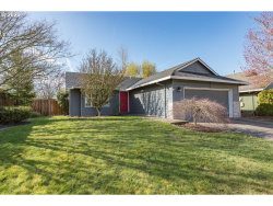 Photo of 1412 MEADOWLAWN PL, Molalla, OR 97038 (MLS # 20440701)