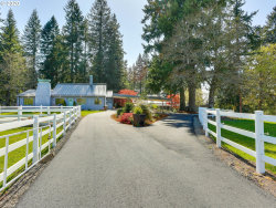 Photo of 37430 SE BLUFF RD, Boring, OR 97009 (MLS # 20442181)