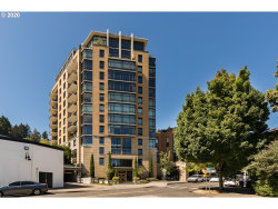 Photo of 2351 NW WESTOVER RD , Unit 311, Portland, OR 97210 (MLS # 20449287)