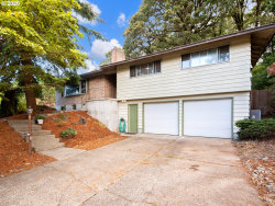 Photo of 17332 SE COLINA VISTA AVE, Milwaukie, OR 97267 (MLS # 20451033)