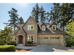 Photo of 5663 SW MENEFEE DR, Portland, OR 97239 (MLS # 20452366)