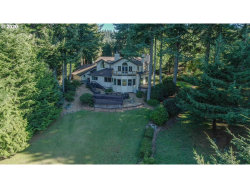 Photo of 83550 KIECHLE ARM RD, Florence, OR 97439 (MLS # 20454151)