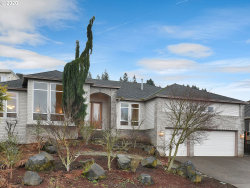 Photo of 9360 SE CHATFIELD CT, Happy Valley, OR 97086 (MLS # 20456878)