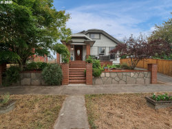 Photo of 5403 NE 11TH AVE, Portland, OR 97211 (MLS # 20459057)
