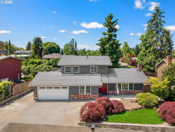 Photo of 4915 NW 186TH AVE, Portland, OR 97229 (MLS # 20466017)