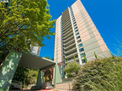 Photo of 111 SW HARRISON ST , Unit 19h, Portland, OR 97201 (MLS # 20468367)