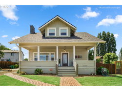 Photo of 108 2ND ST, Gaston, OR 97119 (MLS # 20470692)