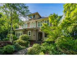 Photo of 2569 NW MARCIA ST, Portland, OR 97210 (MLS # 20474357)