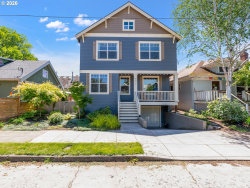 Photo of 4034 SE SHERMAN ST, Portland, OR 97214 (MLS # 20477453)