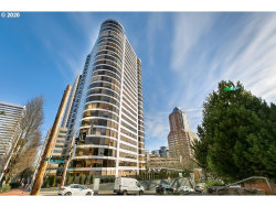 Photo of 1500 SW 5TH AVE , Unit 906, Portland, OR 97201 (MLS # 20479420)