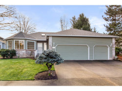 Photo of 17710 SW WOODBERRY CT, Aloha, OR 97007 (MLS # 20480356)