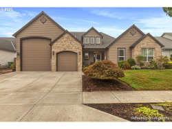 Photo of 13523 SE SIERRA DR, Clackamas, OR 97015 (MLS # 20485355)