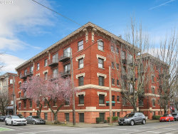 Photo of 1829 NW LOVEJOY ST , Unit 509, Portland, OR 97209 (MLS # 20487416)