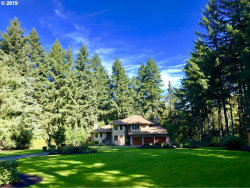 Photo of 5505 SW DELKER RD, Tualatin, OR 97062 (MLS # 20498007)