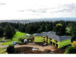 Photo of 26920 SW PETES MOUNTAIN RD, West Linn, OR 97068 (MLS # 20498849)