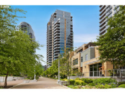Photo of 3570 SW RIVER PKWY , Unit 1903, Portland, OR 97239 (MLS # 20499233)