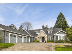 Photo of 931 ATWATER RD, Lake Oswego, OR 97034 (MLS # 20501859)