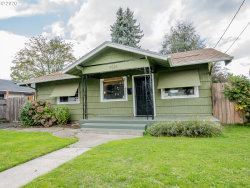 Photo of 4524 NE 84TH AVE, Portland, OR 97220 (MLS # 20508612)