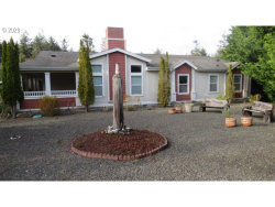 Photo of 350 MADRONA, Port Orford, OR 97465 (MLS # 20510321)