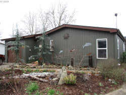 Photo of 1655 S ELM ST , Unit 525, Canby, OR 97013 (MLS # 20513146)