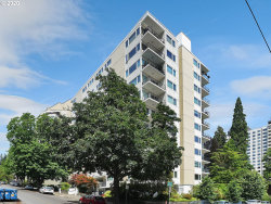 Photo of 2211 SW PARK PL , Unit 102, Portland, OR 97205 (MLS # 20517894)