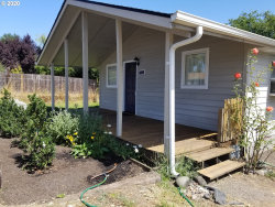 Photo of 82541 GREEN VALLEY ST, Creswell, OR 97426 (MLS # 20519177)