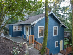 Photo of 2839 SW GREENWAY AVE, Portland, OR 97201 (MLS # 20522285)