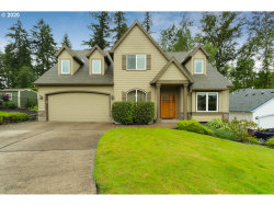 Photo of 16550 ANNA EVE DR, Milwaukie, OR 97267 (MLS # 20528142)