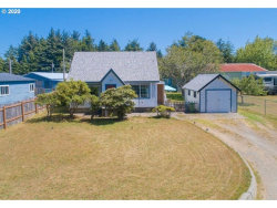 Photo of 91566 CAPE ARAGO HY, Coos Bay, OR 97420 (MLS # 20528296)