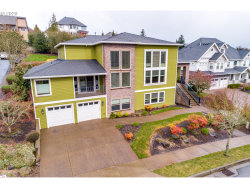 Photo of 14365 SE MICAH ST, Happy Valley, OR 97086 (MLS # 20532736)