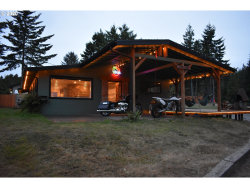 Photo of 69177 WILLOW RD, North Bend, OR 97459 (MLS # 20533382)