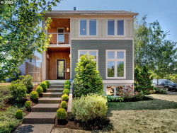 Photo of 4938 N PRINCETON ST, Portland, OR 97203 (MLS # 20538781)