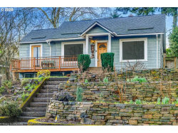 Photo of 3420 SW CAROLINA ST, Portland, OR 97239 (MLS # 20541868)