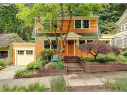 Photo of 2770 SW FAIRVIEW BLVD, Portland, OR 97205 (MLS # 20546045)