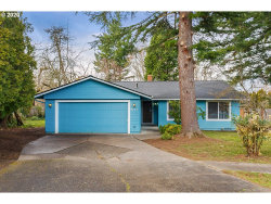 Photo of 3707 SE DORA CT, Troutdale, OR 97060 (MLS # 20548144)
