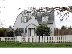 Photo of 580 E 3RD, Coquille, OR 97423 (MLS # 20549842)