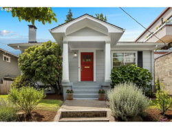 Photo of 2525 SE 26TH AVE, Portland, OR 97202 (MLS # 20551344)