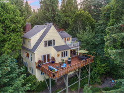 Photo of 1856 SW EDGEWOOD RD, Portland, OR 97201 (MLS # 20551919)